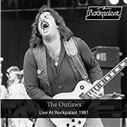 OUTLAWS - LIVE AT ROCKPALAST 1981 (+DVD)
