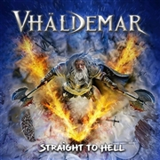 VHALDEMAR - STRAIGHT TO HELL
