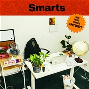 SMARTS - WHO NEEDS SMARTS, ANYWAY? (USA)