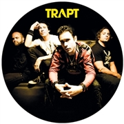 TRAPT - HEADSTRONG - GREATEST HITS (PD)