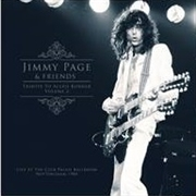 PAGE, JIMMY - TRIBUTE TO ALEXIS KORNER, VOL.2 (2LP)