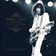 PAGE, JIMMY - TRIBUTE TO ALEXIS KORNER, VOL.1 (2LP)