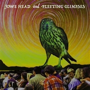 JOWE HEAD & FLEETING GLIMPSES - ROTTEN WOOD/PABLO PICASSO