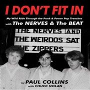 COLLINS, PAUL - I DON'T FIT IN