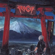 RIOT - (BLACK) ARCHIVES, VOL. 5: 1992-2005 (2LP+DVD)