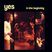 YES - IN THE BEGINNING