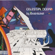 BRAINTICKET - CELESTIAL OCEAN (CLEAR)
