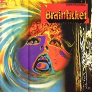 BRAINTICKET - COTTONWOODHILL (CLEAR)