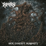 BLOODJOB - SICK CONCEPT HUMANITY
