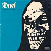 DUEL - FEARS OF THE DEAD (STRIPED)