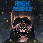 HIGH REEPER - HIGH REEPER (BLACK/2ND)