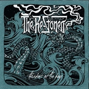 RE-STONED - (BLACK) THUNDERS OF THE DEEP