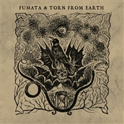 FUMATA/TORN FROM EARTH - SPLIT LP