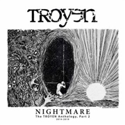 TROYEN - (BLACK) NIGHTMARE - ANTHOLOGY PART 2 (2LP)