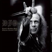 DIO - RONNIE'S BIRTHDAY SHOW (2LP)