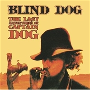 BLIND DOG - THE LAST ADVENTURES OF CAPTAIN DOG (2LP)