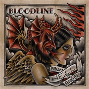 BLOODLINE - FROM HELL TO ANGEL