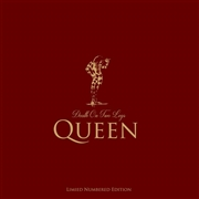 QUEEN - DEATH ON TWO LEGS
