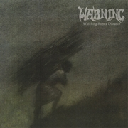 WARNING - (RED) WATCHING FROM A DISTANCE (2LP)