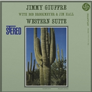 GIUFFRE, JIMMY - WESTERN SUITE