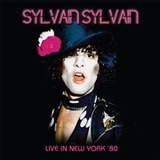 SYLVAIN SYLVAIN - LIVE IN NEW YORK '80
