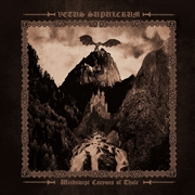 VETUS SUPULCRUM - WINDSWEPT CANYONS OF THULE