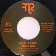 GREAT REVIVERS - RHINO'S WALK/DEAD DIPPING