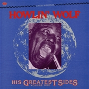 HOWLIN' WOLF - HIS GREATEST SIDES, VOL. 1 (RED)
