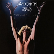 BYRON, DAVID - TAKE NO PRISONERS