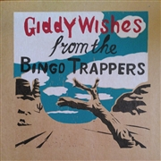 BINGO TRAPPERS - GIDDY WISHES