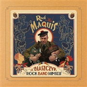 EL'BLASZCZYK - ROCK IN THE MAQUIS (2LP)