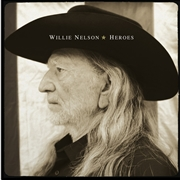 NELSON, WILLIE - HEROES (2LP)
