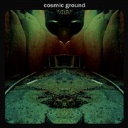 COSMIC GROUND - COSMIC GROUND (2CD)