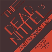 DEAD NITTELS - ANTI NEW WAVE LIGA