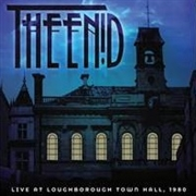 ENID - LIVE AT LOUGHBOROUGH TOWN HALL 1980