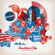 WINSTONES - SUNSHINE CITY