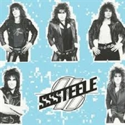 SSSTEELE - KINGS OF STEEL