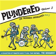 VARIOUS - PLUNDERED, VOL. 2