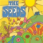 SEEDS - VAMPIRE/BUTTERFLY CHILD
