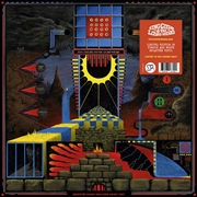 KING GIZZARD & THE LIZARD WIZARD - POLYGONDWANALAND (IT)