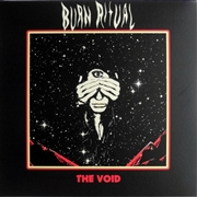 BURN RITUAL - THE VOID (RED)