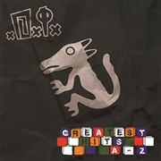 D.I. - GREATEST HITS A-Z