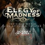 ELEGY OF MADNESS FEAT. GIOVANE ORCHESTRA JONICA - LIVE AT FUSCO THEATER