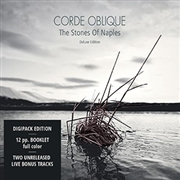 CORDE OBLIQUE - THE STONES OF NAPLES
