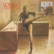ARGENT - COUNTERPOINTS