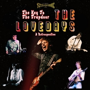 LOVEDAYS - THE KEY TO THE TRAPDOOR