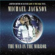 "JACKSON, MICHAEL - MAN IN THE MIRROR (2X10"")"