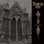 MOURNING MIST - AMEN (BLACK)
