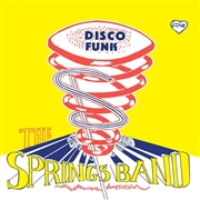 SPRINGS BAND - DISCO FUNK