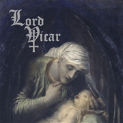 LORD VICAR - THE BLACK POWDER (2LP/BLACK)